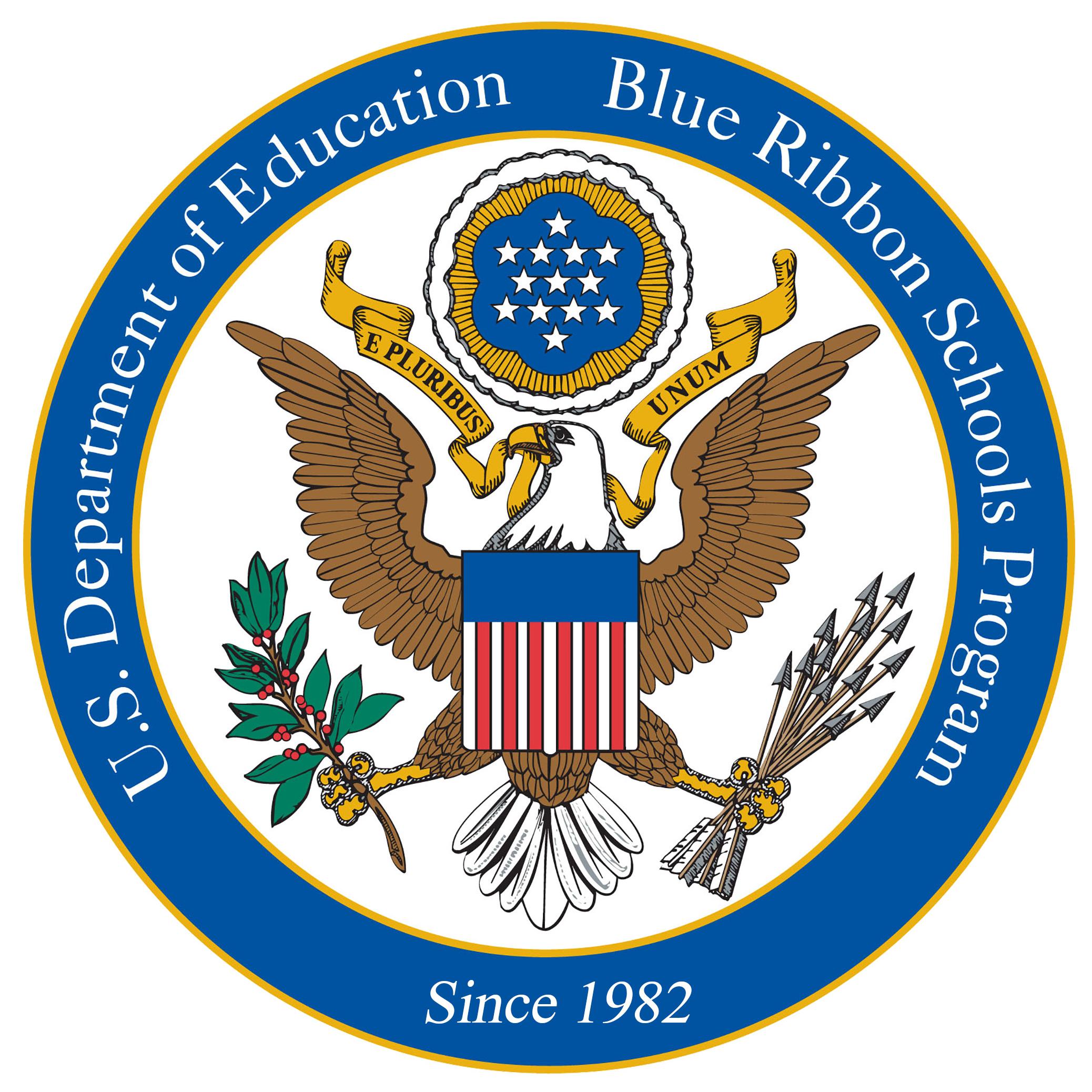 Blue Ribbon Seal