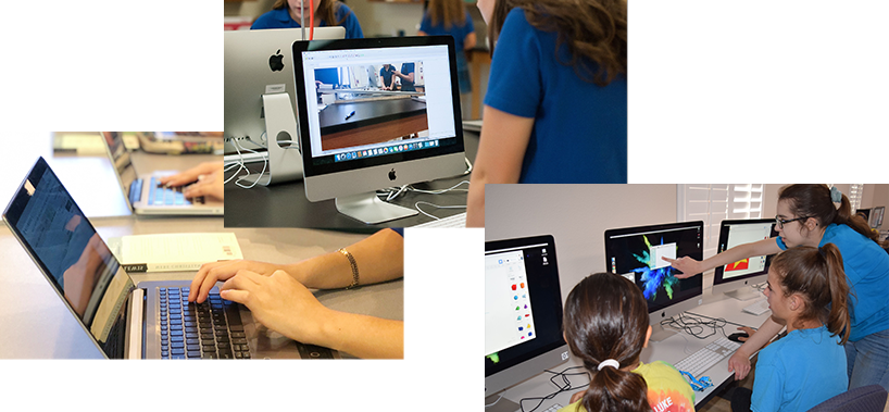 computer science collage