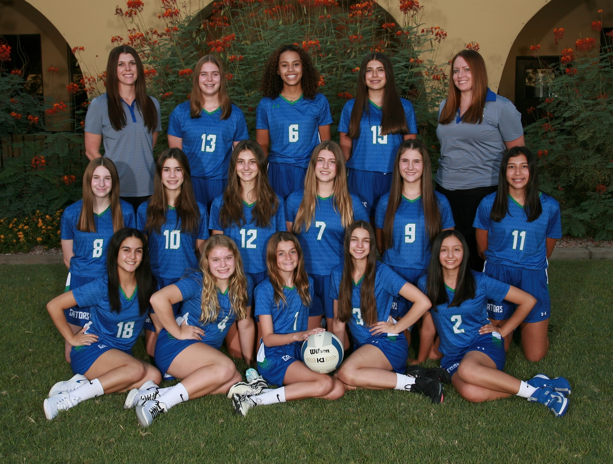 Frosh/Soph Volleyball 2020-21 . . . . . by Duke Photography
