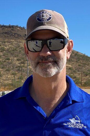 Scott Wagy