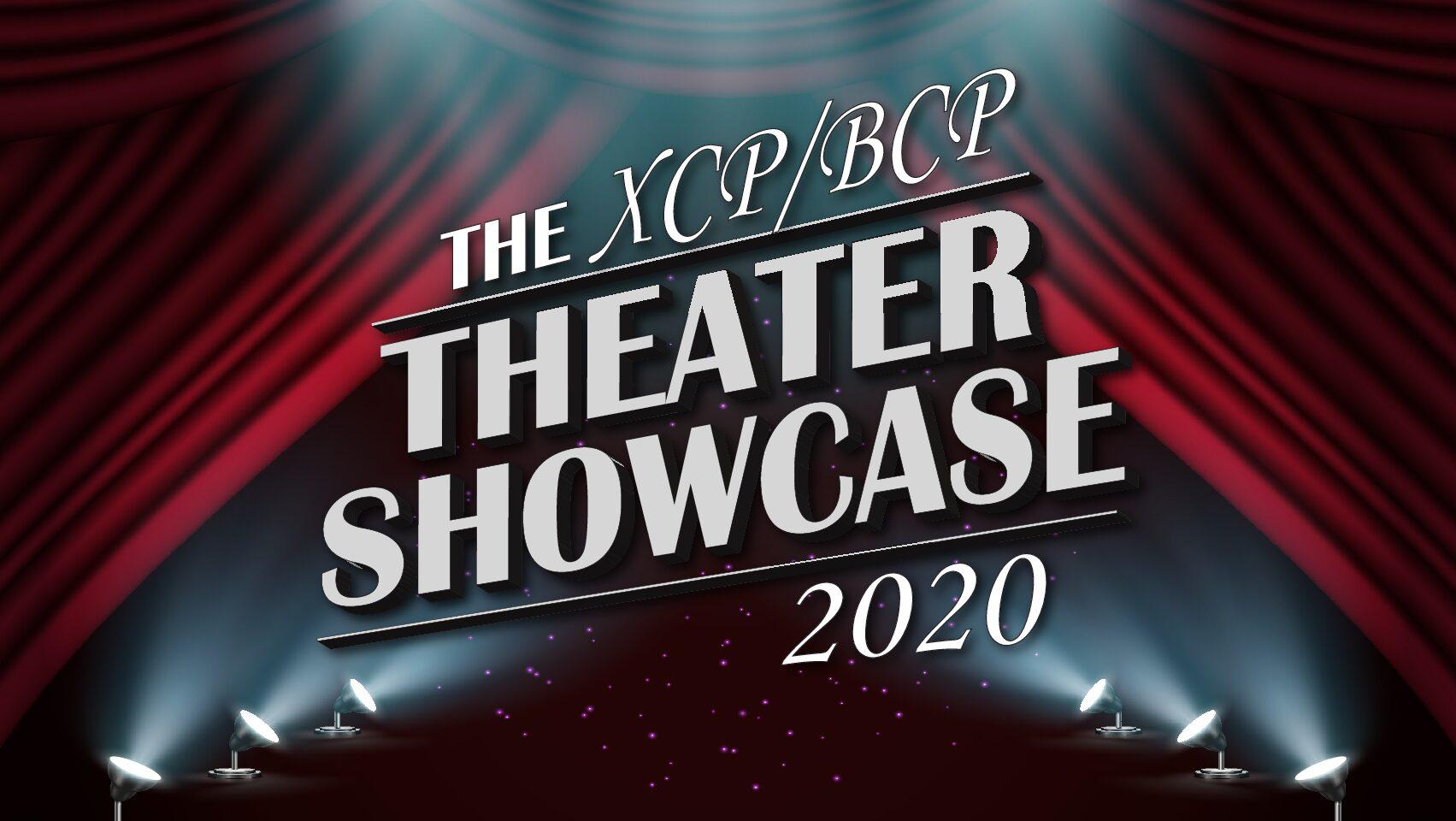 theatre showcase
