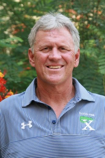 Dave Van Sickle