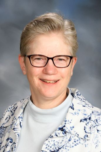 Sr. Kathleen Sinclair